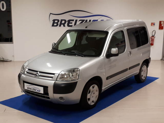 Citroën Citroën Berlingo  1.6i 16v Multispace Pack