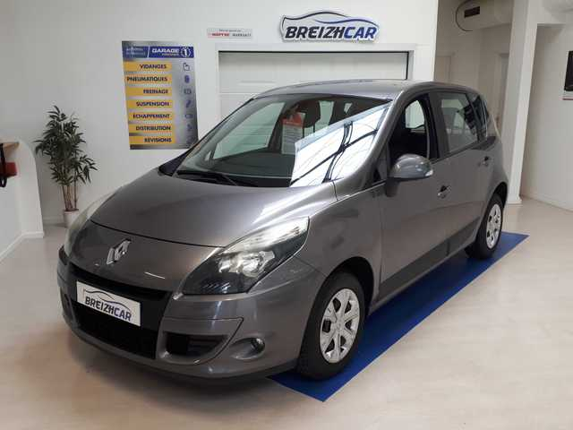 Renault Renault Scenic III 1.5 dCi110 FAP Expression