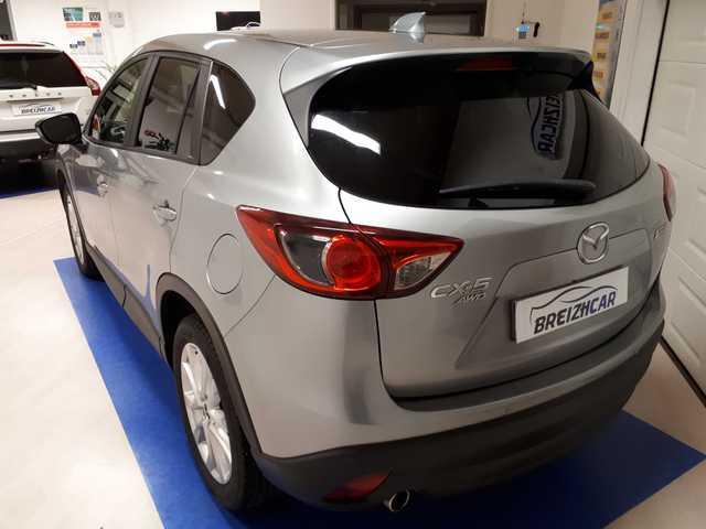 Mazda Mazda CX-5  2.2 SKYACTIV-D 175 Sélection 4x4