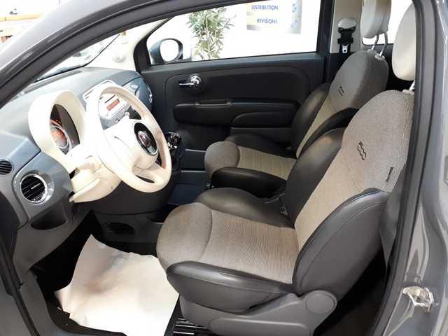 Fiat Fiat 500C  1.2 8v 69ch S&S Lounge