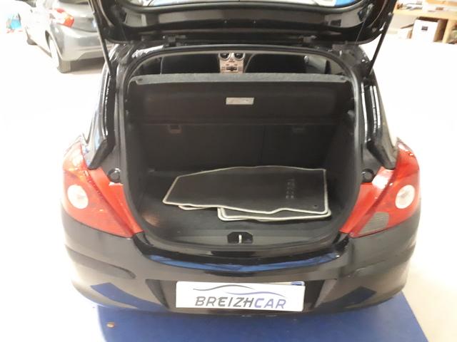 Opel Opel Corsa IV 1.3 CDTI75 Enjoy ecoF 105g 3p