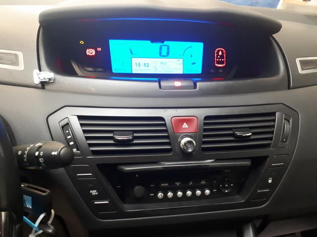 Citroën Citroën C4 Picasso  1.6 HDi110 Pack Dynamique FAP