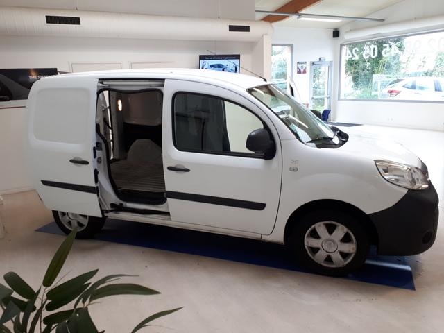 Renault Renault Kangoo 1.5 dci90 confort
