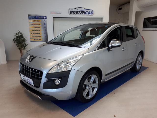 Peugeot Peugeot 3008  2.0 HDi150 FAP Féline