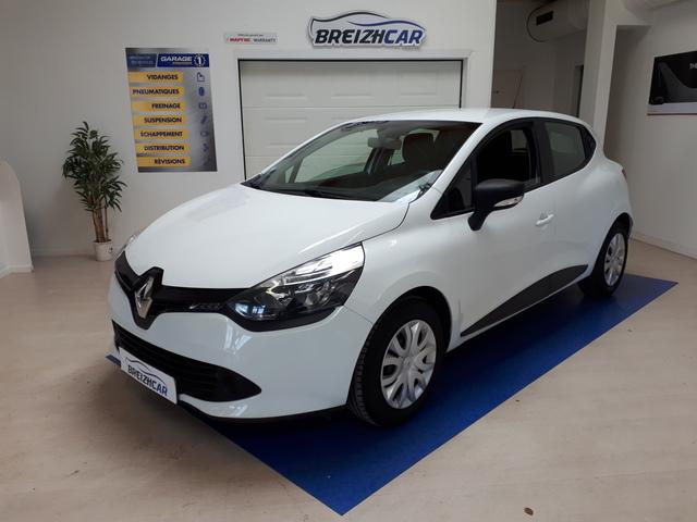 Renault Renault Clio IV (B98) 1.2 16v 75ch Life