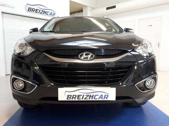 Hyundai Hyundai Ix35  2.0 CRDi136 Pack Edition
