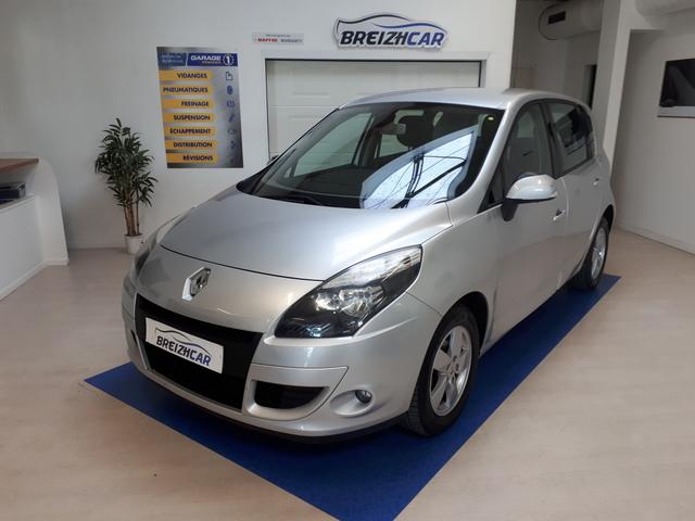 Renault Renault Scenic III 1.5 dCi110 FAP Dynamique euro5