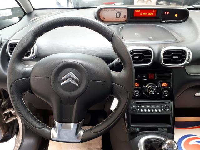 Citroën Citroën C3 Picasso  1.6 HDi110 FAP Exclusive