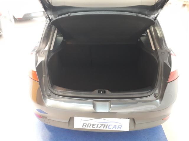 Renault Renault Megane III (K95) 1.5 dCi 110ch FAP Dynamique eco²
