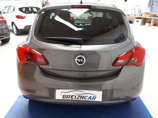 Opel Opel Corsa V 1.4 90ch Graphite 3p