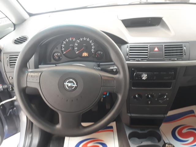 Opel Opel Meriva II 1.3 CDTI75 FAP Essentia