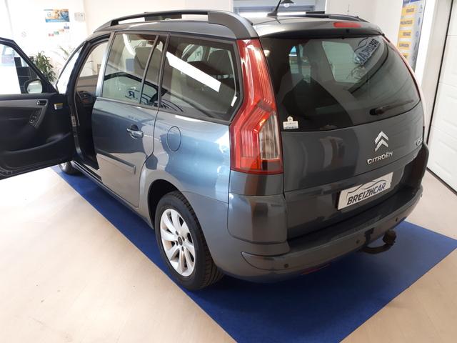 Citroën Citroën C4 Picasso  1.6 HDi110 FAP Millenium