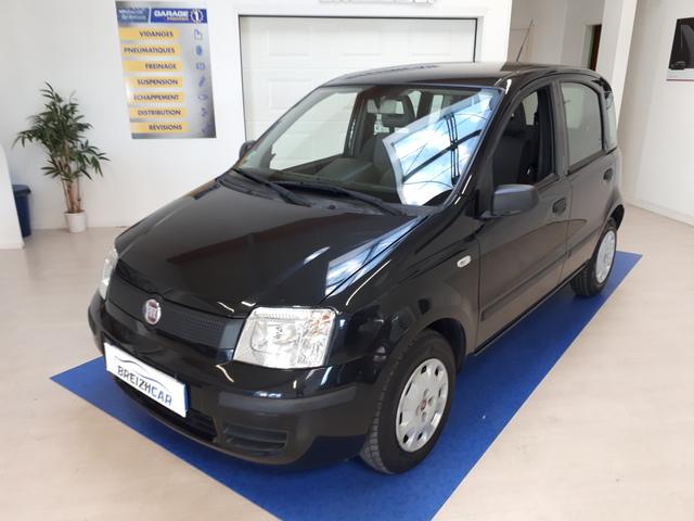 Fiat Fiat Panda III 1.2 8v 69ch Easy
