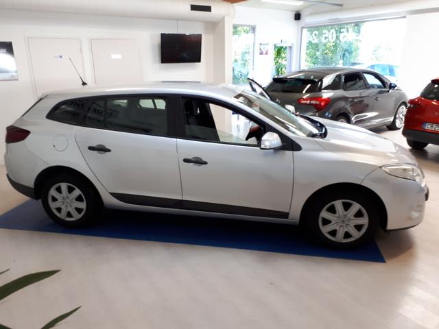 Renault Renault Megane III 1.5 dCi110 FAP Authentique eco²
