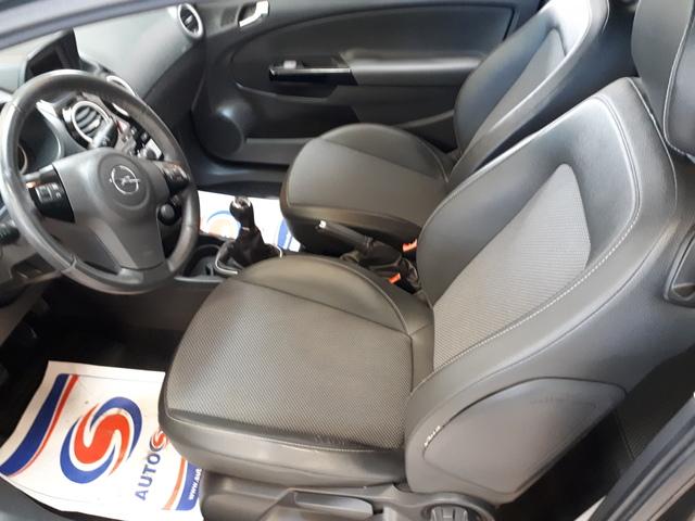 Opel Opel Corsa IV 1.4 Twinport Sport 3p