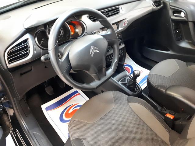 Citroën Citroën C3 II 1.2 VTi PureTech Confort