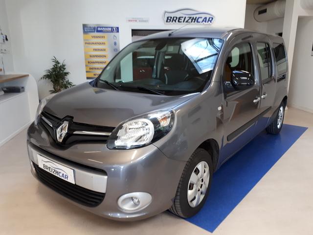 Renault Renault Kangoo II dCi 110 Zen