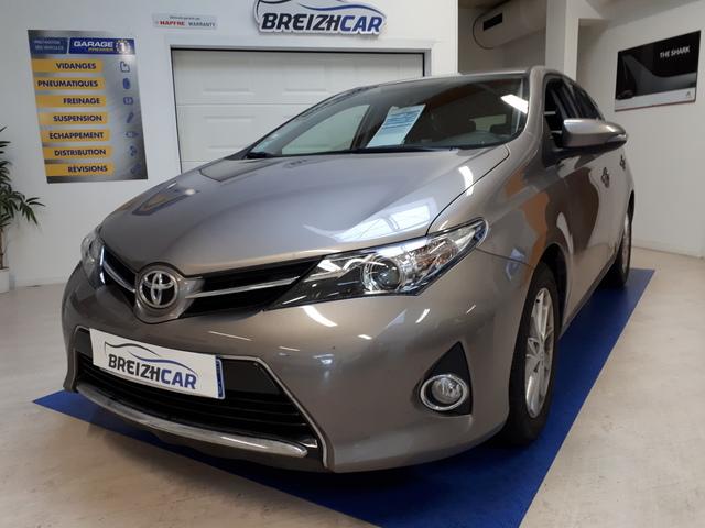 Toyota Toyota Auris  100 VVT-i Start&Stop Dynamic 5p