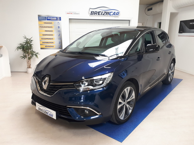 Renault Renault Scenic IV (JFA) 1.6 dCi 130ch energy Intens
