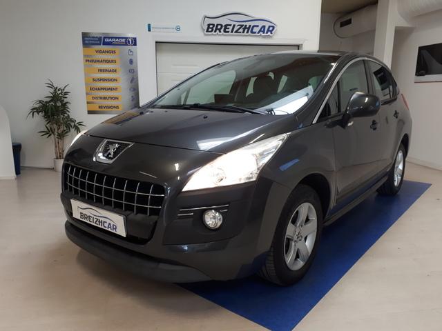 Peugeot Peugeot 3008  1.6 HDi112 FAP Business